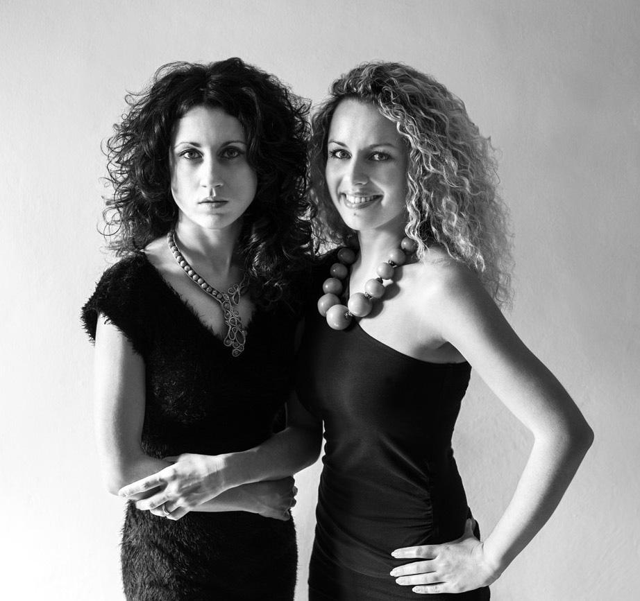 Angela & Paola, videomakers