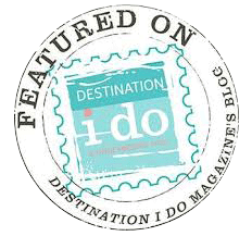 AS FEATURED ON DESTINATION I DO 2020