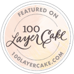 AS FEATURED ON 100 LAYER CAKE 2019
