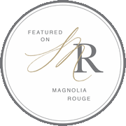 AS FEATURED ON Magnolia Rouge 2017