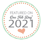 AS FEATURED ON ONE FAB DAY 2021