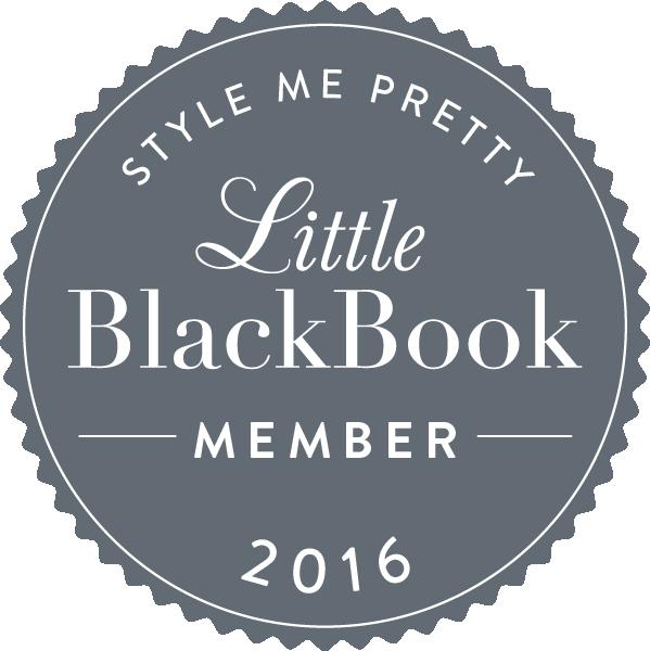 Style Me Pretty - Little BlackBook - Member - 2016