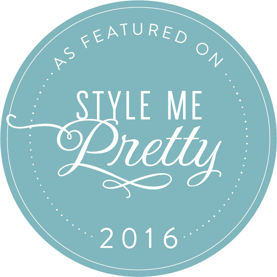 AS FEATURED ON STYLE ME Pretty 2016