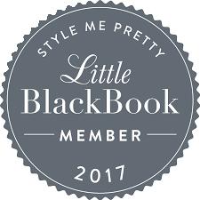 Style Me Pretty - Little BlackBook - Member - 2017