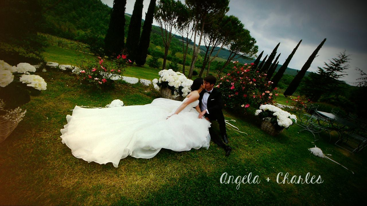 Matrimonio Esclusivo Toscana : Gattotigre wedding videography in italy un matrimonio da favola