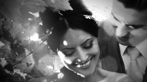 Priya + David: a romantic castle wedding film in the vineyards of Tuscany, Italy