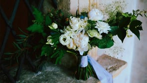 Styled Shoot: Inspiration for the natural, ethereal bride
