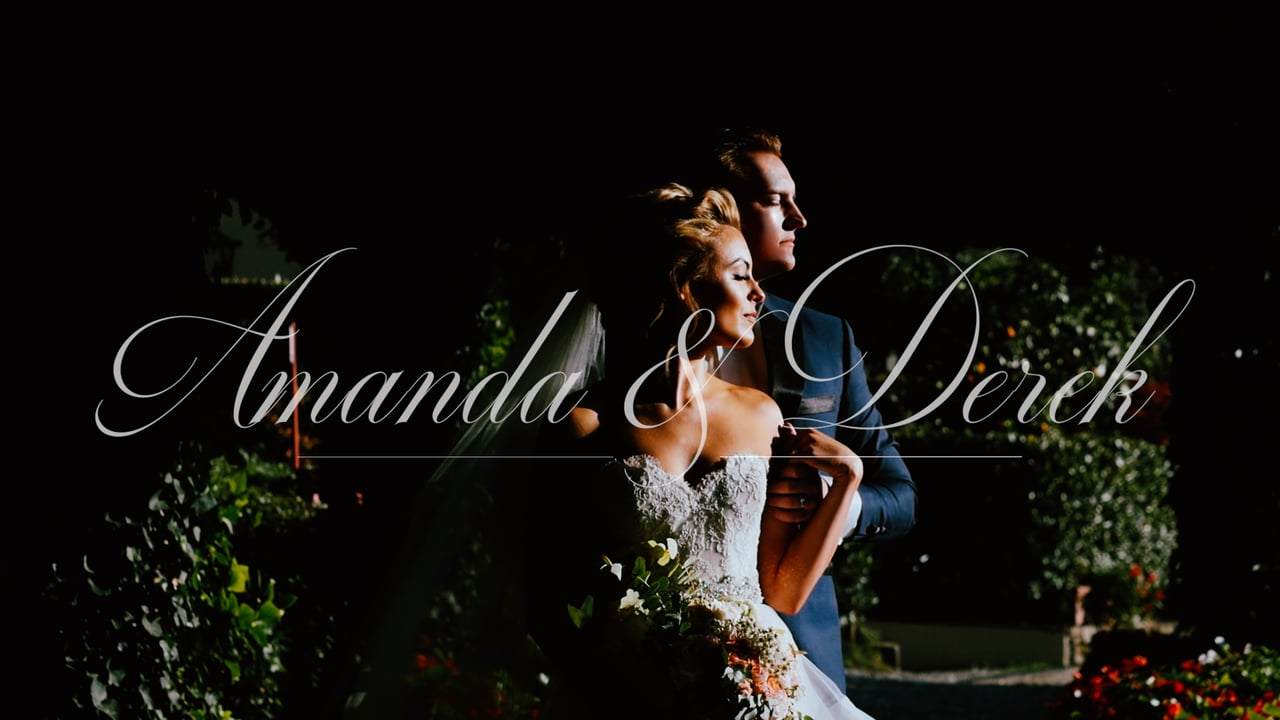 A Romantic Garden Wedding at Belmond Villa San Michele, Florence