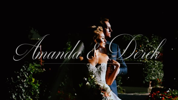 Amanda + Derek: A romantic garden wedding at Belmond Villa San Michele, Florence