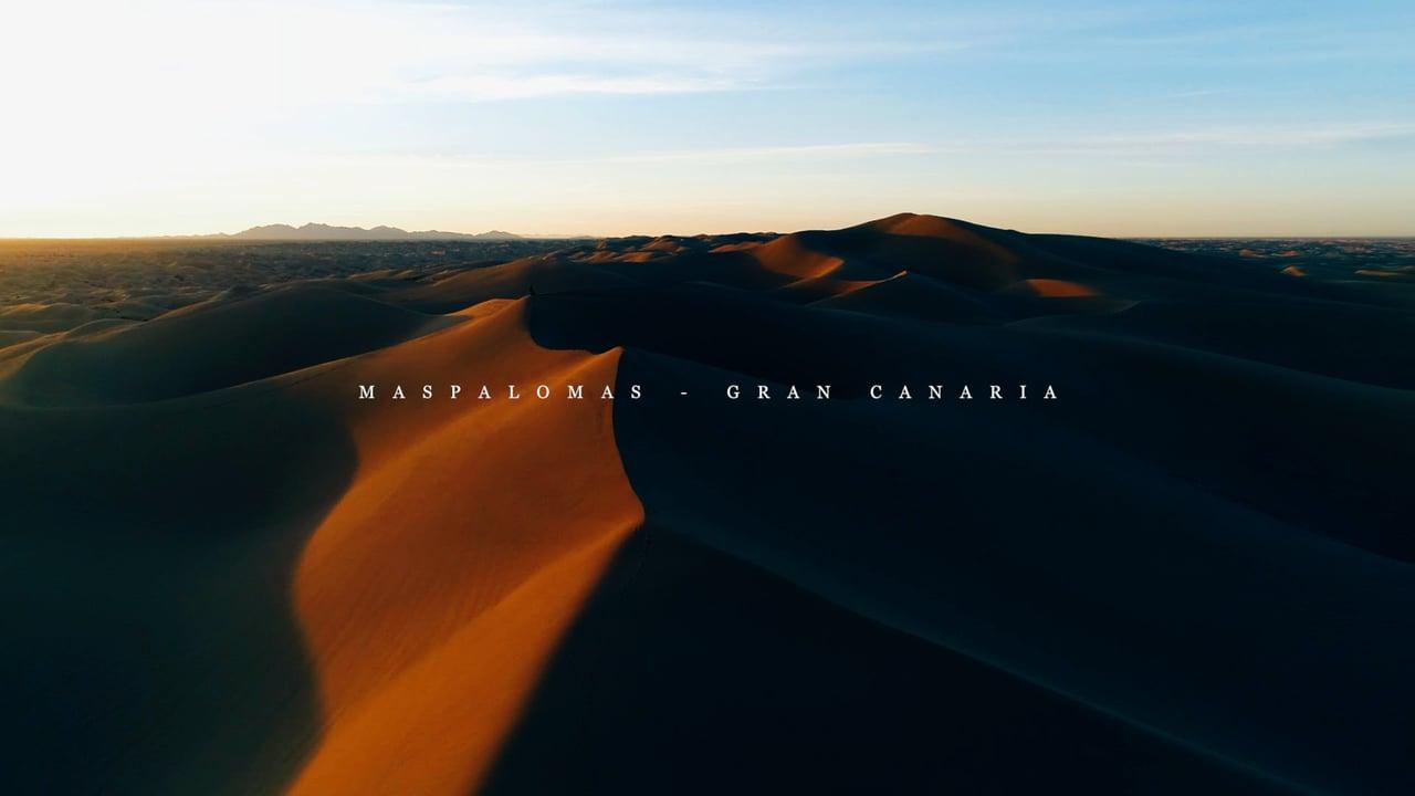Beach Dunes Honeymoon Inspirational Shooting in Maspalomas, Gran Canaria