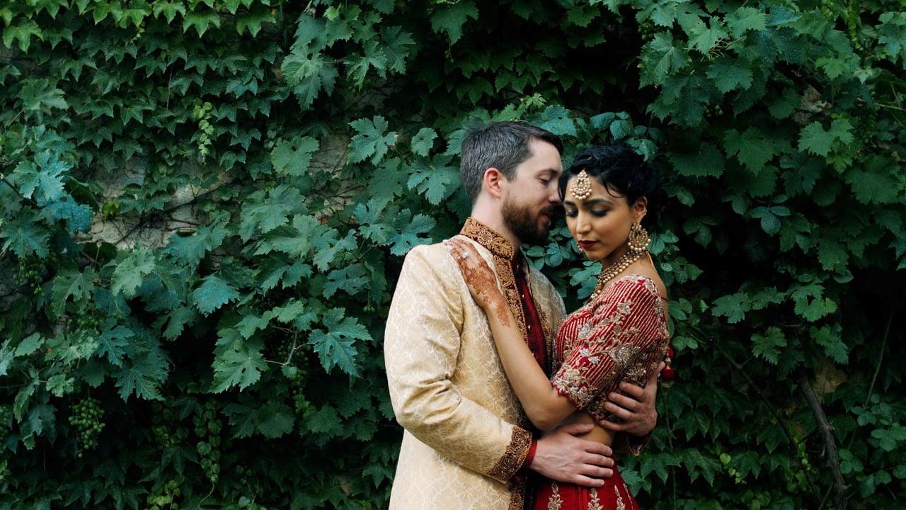 A Unique Indian Wedding at Borgo di Castelvecchio, Tuscany