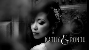 Kathy + Rondu: a multicultural wedding film at Castello Vicchiomaggio - Tuscany, Italy